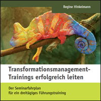 HINKELMANN change management, coaching & communication - Transformationsmanagement
