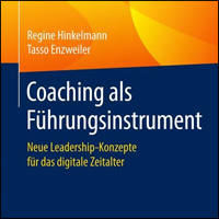 HINKELMANN change management, coaching & communication - Coaching als Führungsinstrument